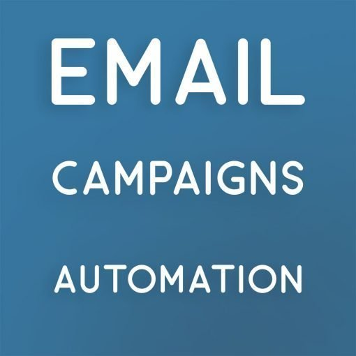 Email Campaigns Automation
